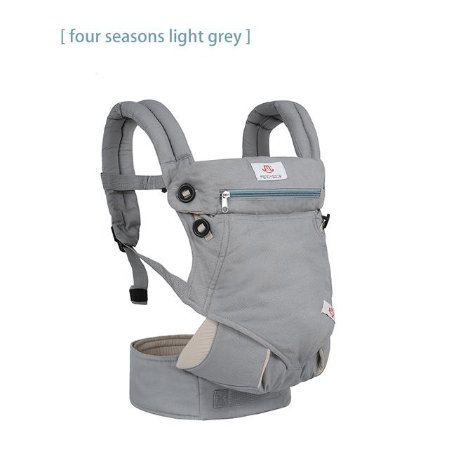 Ergonomic Baby Wrap Carrier