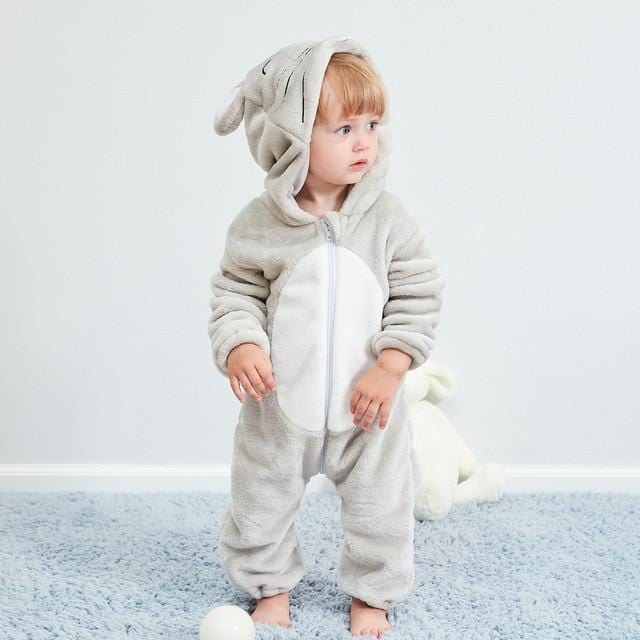 Animal Costume Outfit