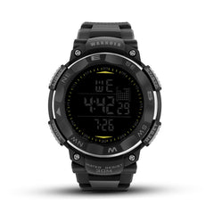 WAKNOER Top Brand Luxury Digital Watch Sport Watch Waterproof Men'S Watch