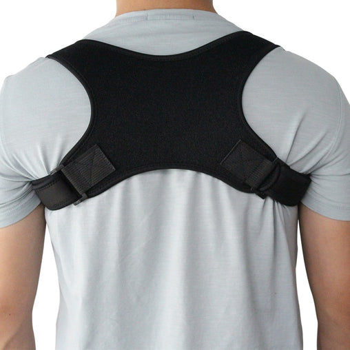 New Spine Posture Corrector Protection Back Shoulder Posture Correction Band Humpback Back Pain Relief Corrector Brace