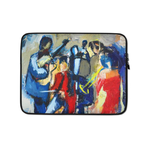 Fiesta Grande Laptop Sleeve