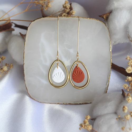 Nature Collection (Teardrop)