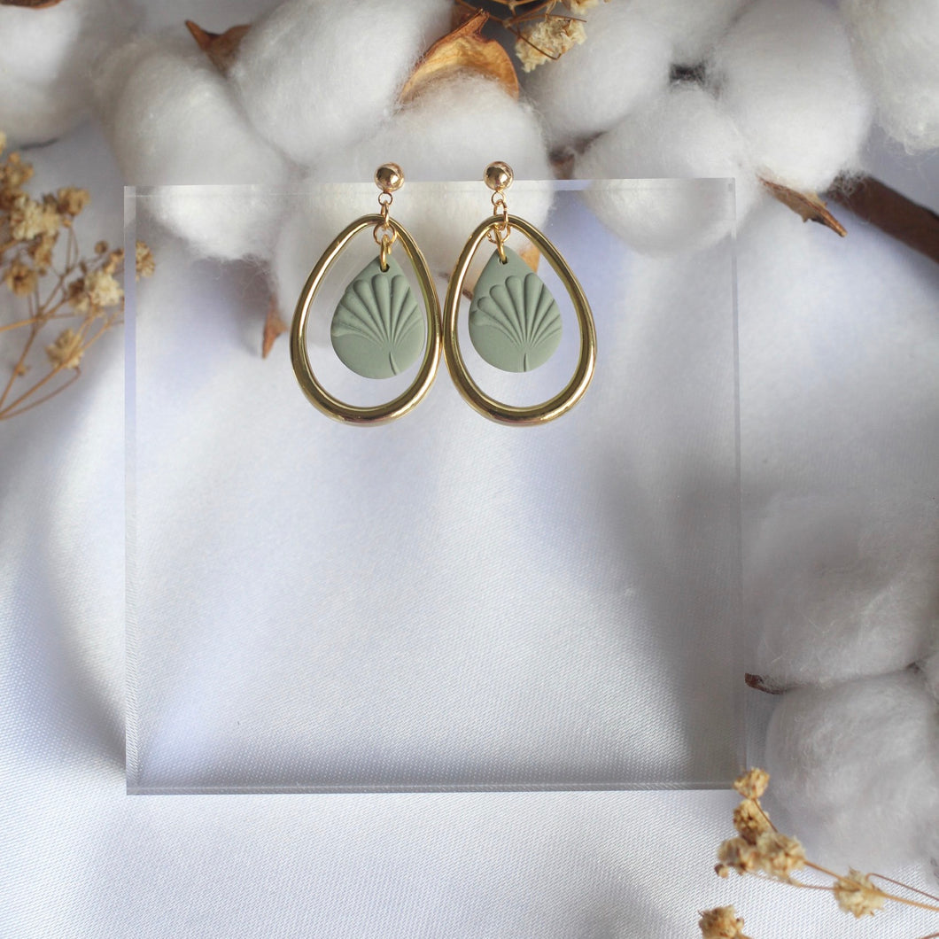 Nature Collection (Sage Teardrop - BACKORDER)