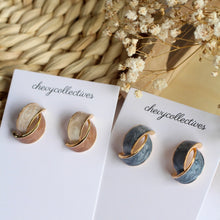 Load image into Gallery viewer, Ashleyne Statement Studs