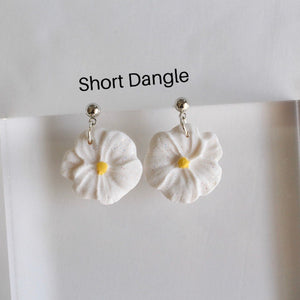 Wildflower (Custom Dangle)