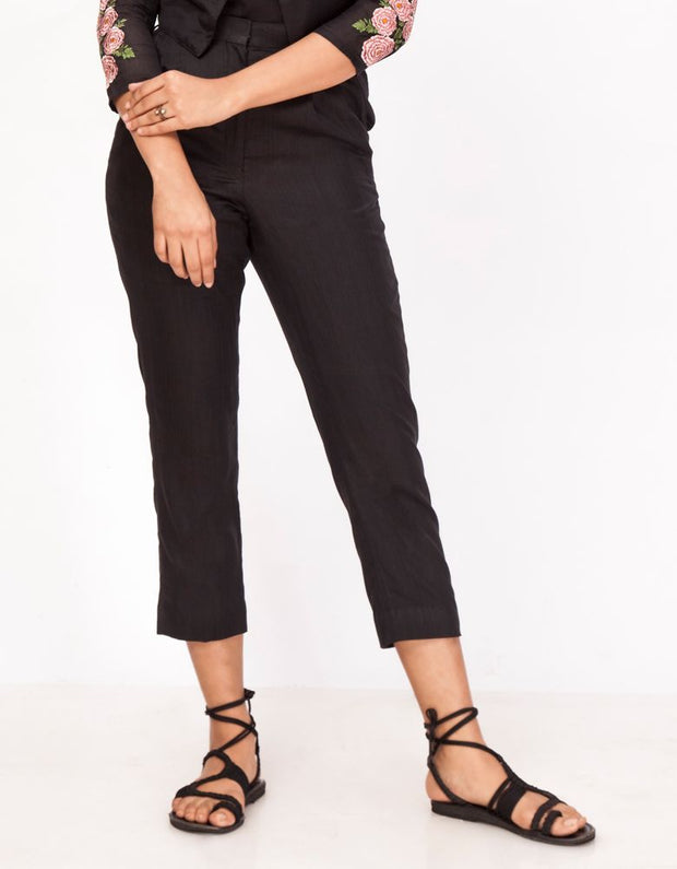 Nadiya Cigarette Pants