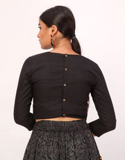 Kastura Crop Top
