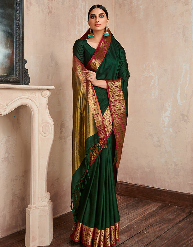 Parineeta Emerald Green