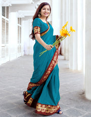 Test _Saree