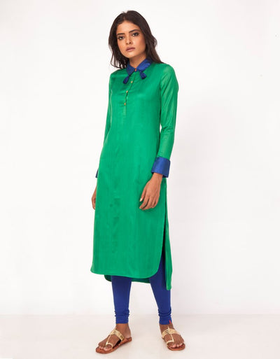 Shisham Long Kurta