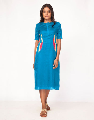 Malka Midi Dress