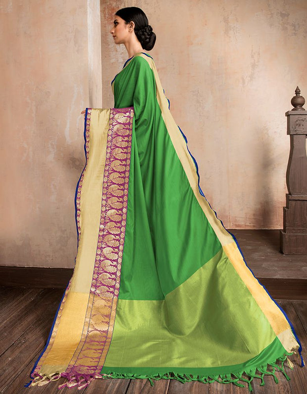 Parineeta Lush Green