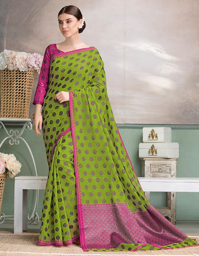 Seher Fawn Green