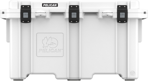 150QT White Pelican Elite Cooler