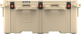 250QT Tan Pelican Elite Cooler