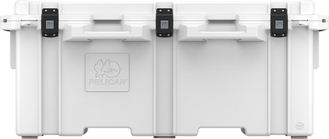 250QT White Pelican Elite Cooler