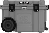 Refurbished Pelican™  45QT Wheeled Elite Cooler