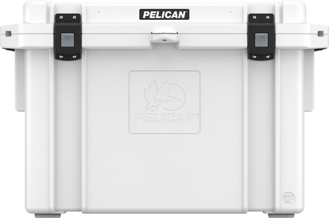 95QT White Pelican Elite Cooler