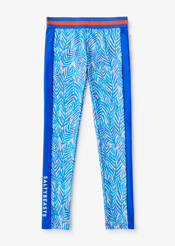 Cool Tropics Active Leggings