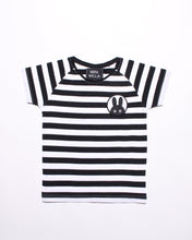 Load image into Gallery viewer, Miniwilla - Hello, I´ve got stripes Tee