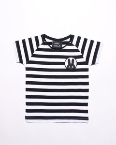 Miniwilla - Hello, I´ve got stripes Tee