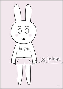 Be You Be Happy