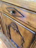 Vintage French Provincial Sideboard by Century Furniture
