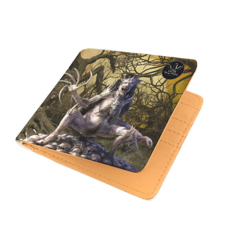 Creature Feature Wallet