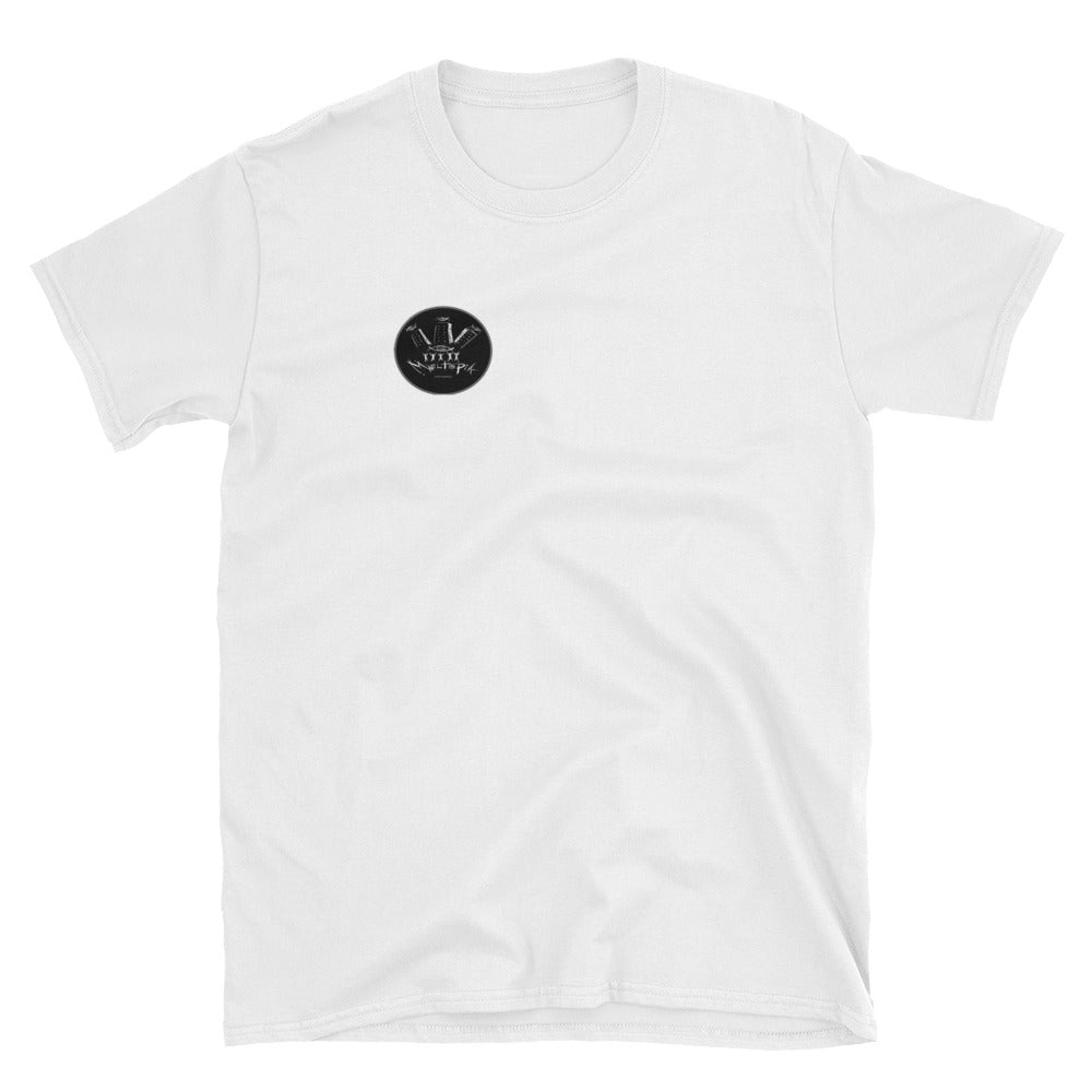 Maeltopia Basic Short-Sleeve Unisex T-Shirt