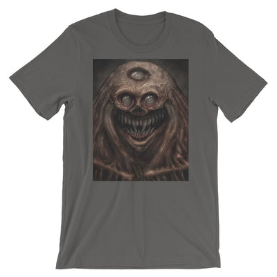 Blind Short-Sleeve Unisex T-Shirt