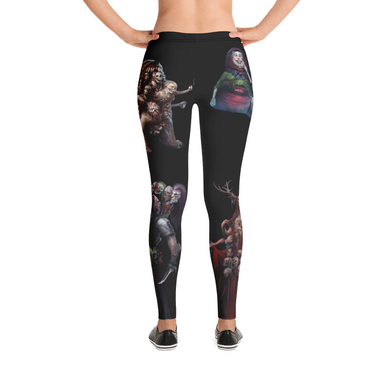 Maeltopia Tales Leggings