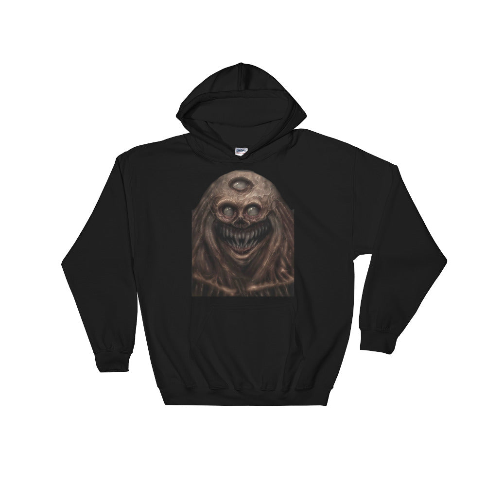 Blind Hooded Sweatshirt