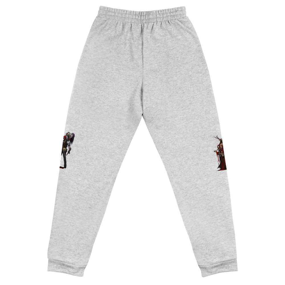 Maeltopia tales Unisex Joggers