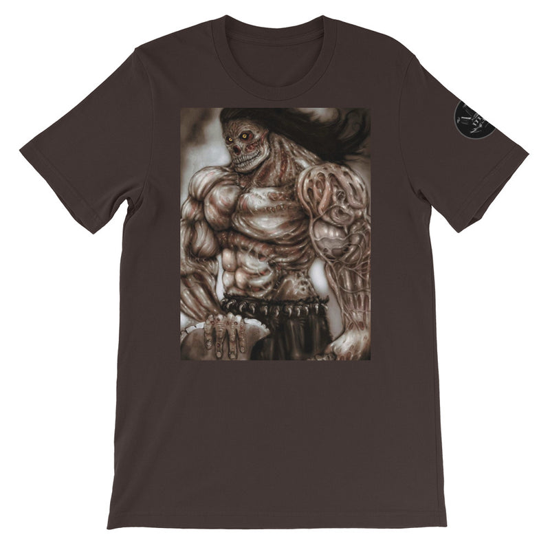 The Axe Father Short-Sleeve Unisex T-Shirt