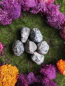 Apache Tears - Raw Stones - Helps with Grief