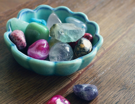 Crystal Healing Consultation