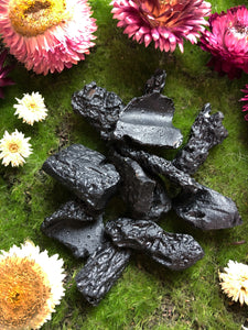 Tektite for Shamanic Journey Work