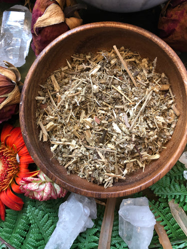 Wormwood for Astral Travel
