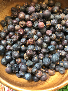 Juniper Berries for Protection
