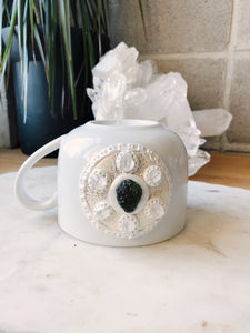 Crystal Criminals Crystal Mug