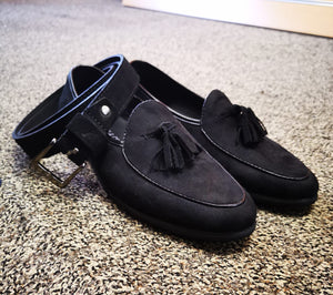 Black Bear Loafer - TheModernMan