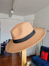 Load image into Gallery viewer, Beige Hat