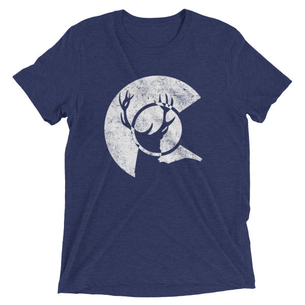CO Deer t-shirt