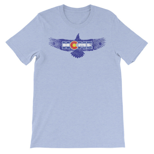 CO Home Eagle T-shirt