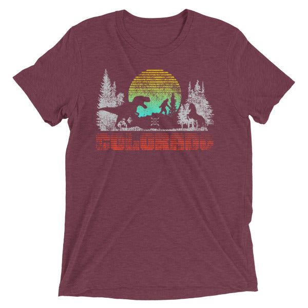Rare Colorado T-Shirt