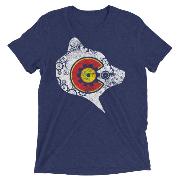 CO Gearbear T-shirt