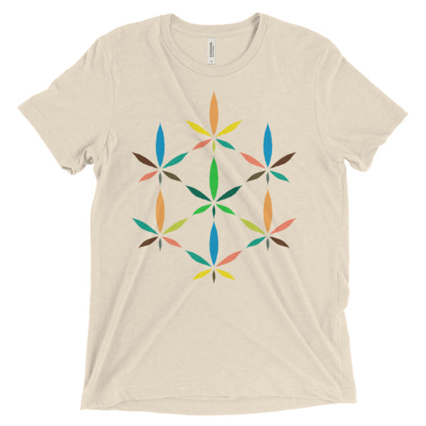 Weed of Life Tshirt