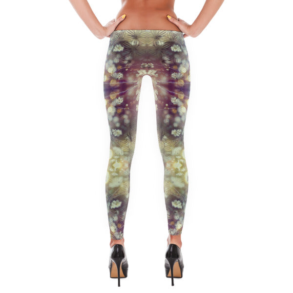 Lighted Trees Leggings