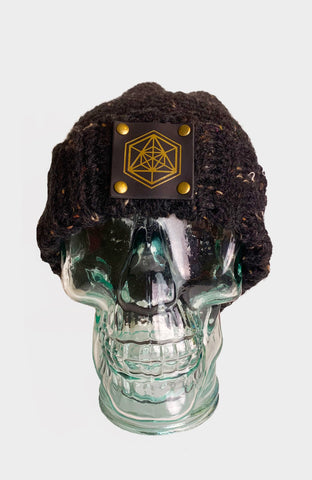 Medusa Mask and Hood