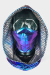 Aura/Prism Ninja Mask and Hood